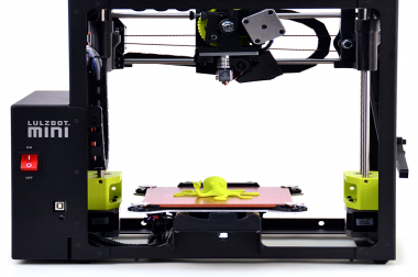 Reviews Of 3D Printers For Beginners & Amateurs