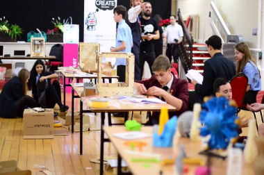 Why 3D Printing Is Important In Education