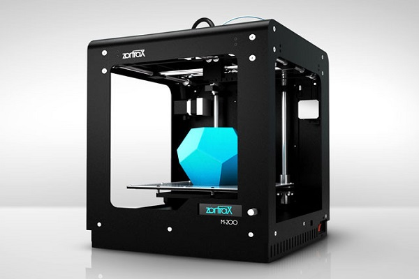 Zortrax 3D Printer Reviews