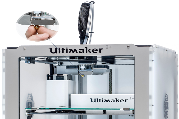 Ultimaker 2+ Printer reviews