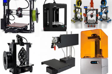 Best 3d Printers For 2016