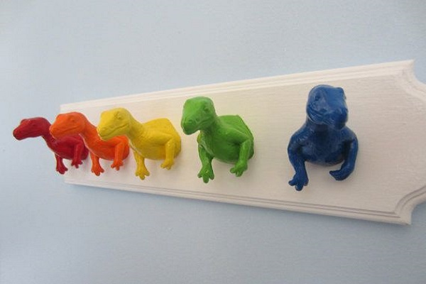 3D printer Wall Hanger