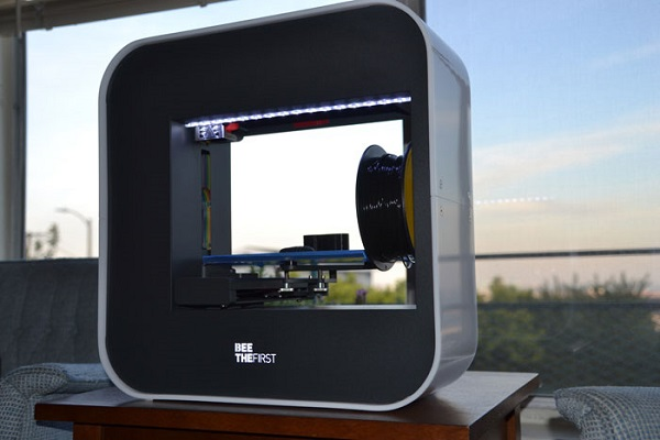 Beethefirst 3D Printer Reviews