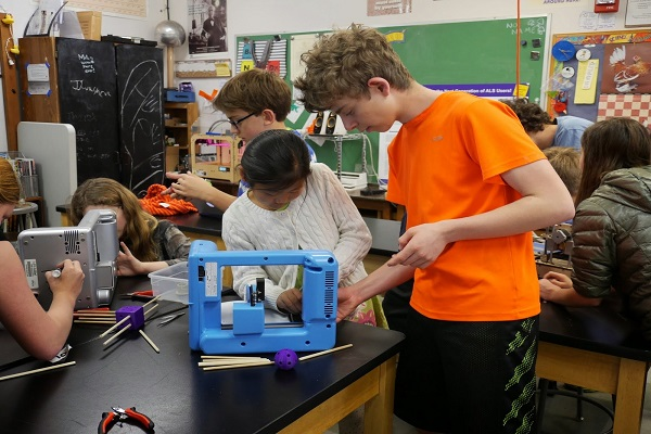 Architecture 3D Printing Projects