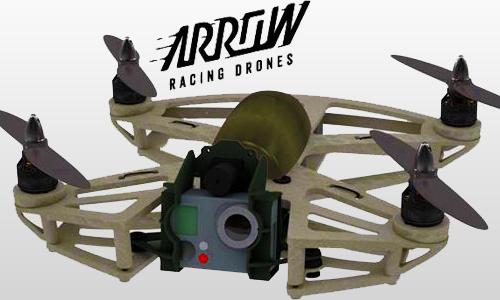 Arrow 270 Drone